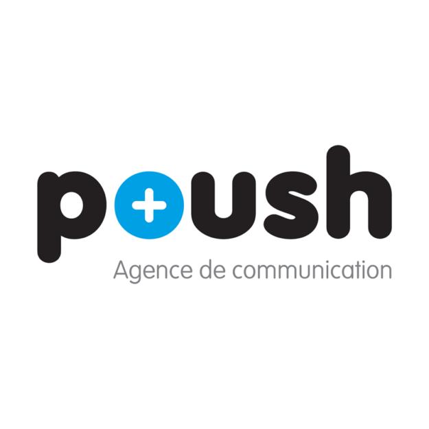 Agence de communication et agence web Poush
