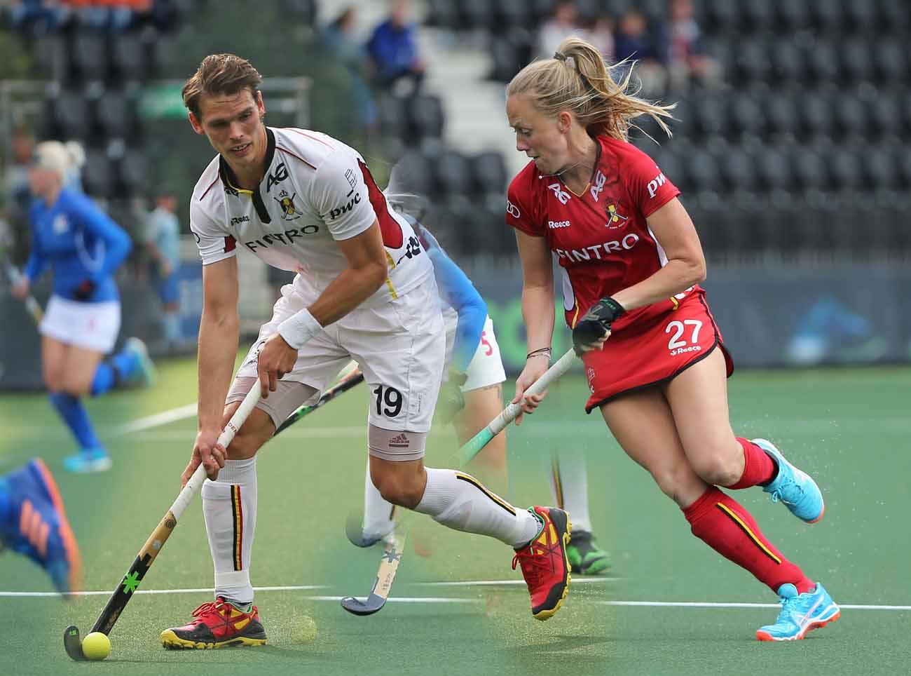 EHF : Jill Boon et Felix Denayer élus - Okey.be