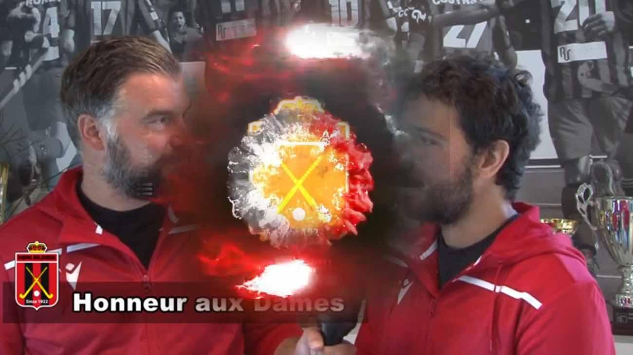 Média : le Daring a sa webTV - Okey.be